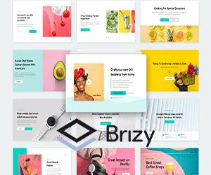 Brizy Blocks 2